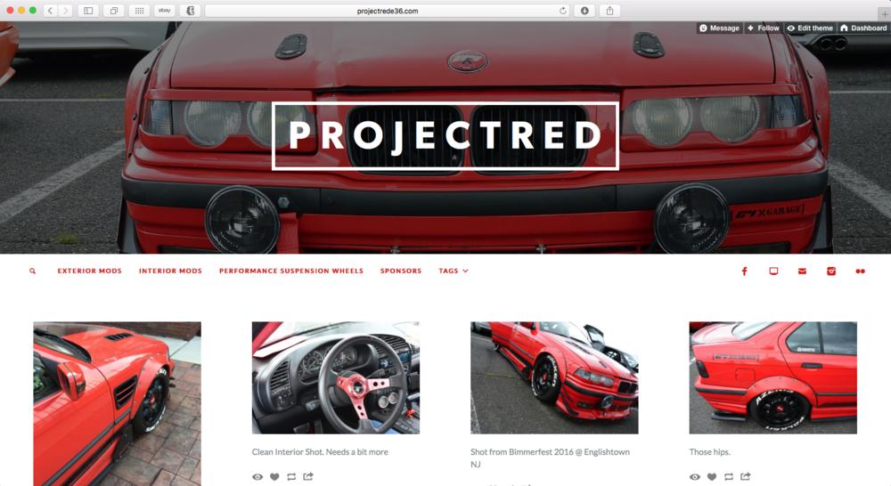 www.projectrede36.com