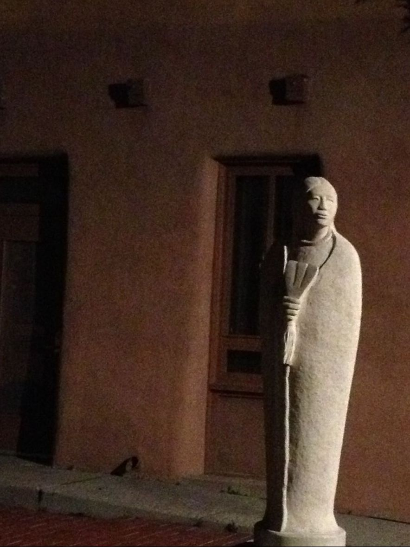 santa fe stone woman.jpg
