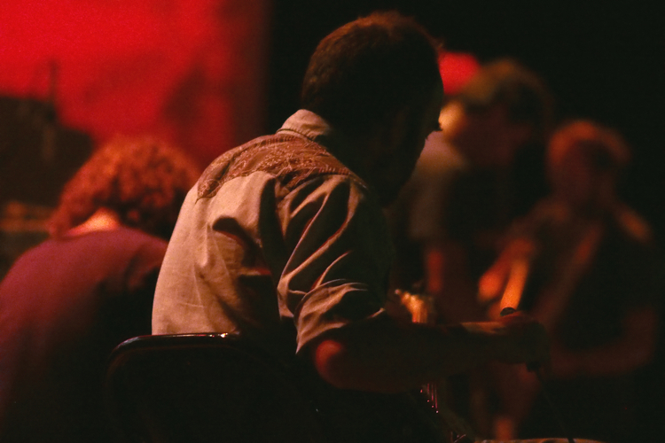 Godspeed You! Black Emperor – Pomona, CA