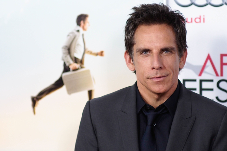 Ben Stiller at AFI Fest - Los Angeles, CA