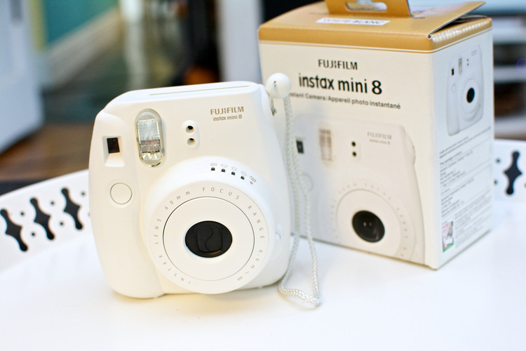 Instax Mini 8 Review Very Paige
