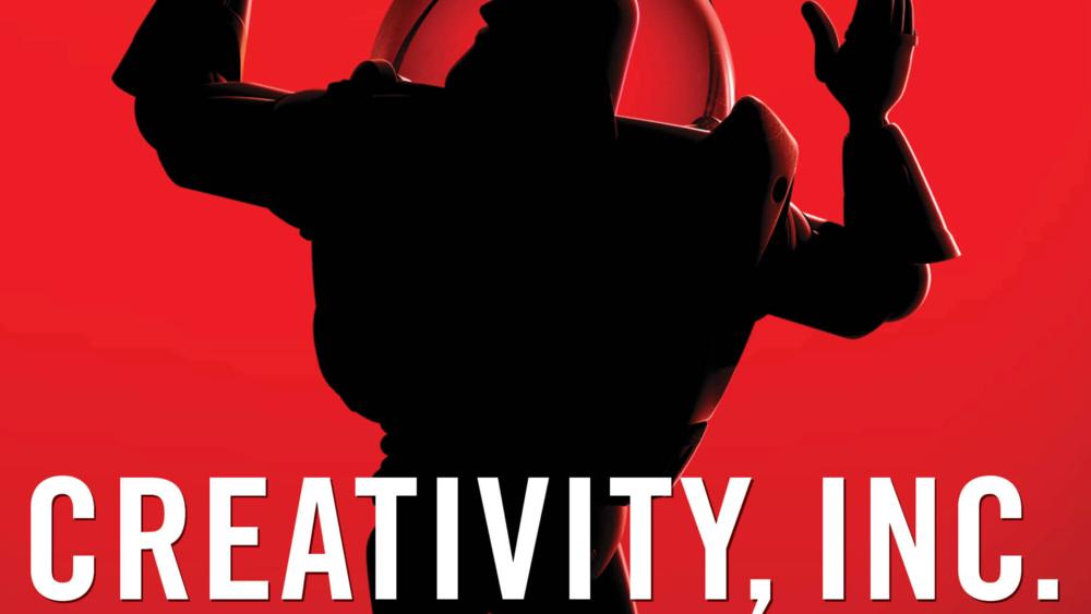 book notes creativity inc by ed catmull cgp grey