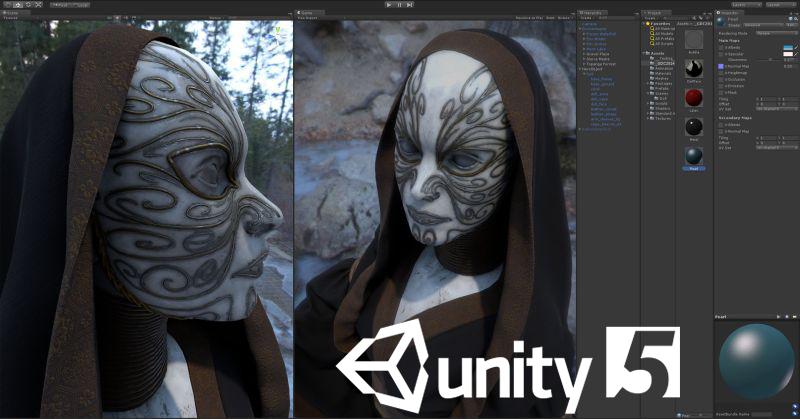 Unity 5 — Blog — Random Seed Games