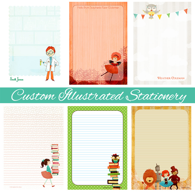 custom illustrated stationery.jpg