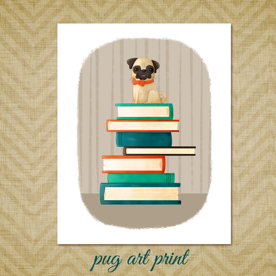 pug art print.jpg