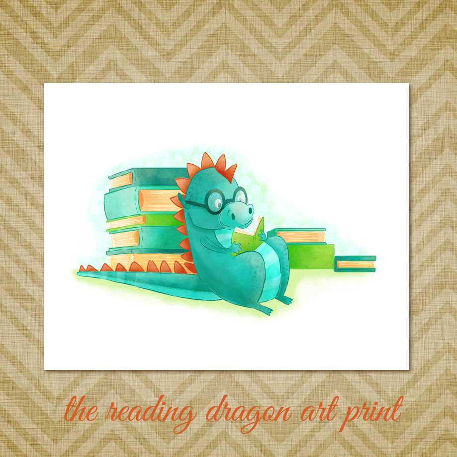 reading dragon art print.jpg
