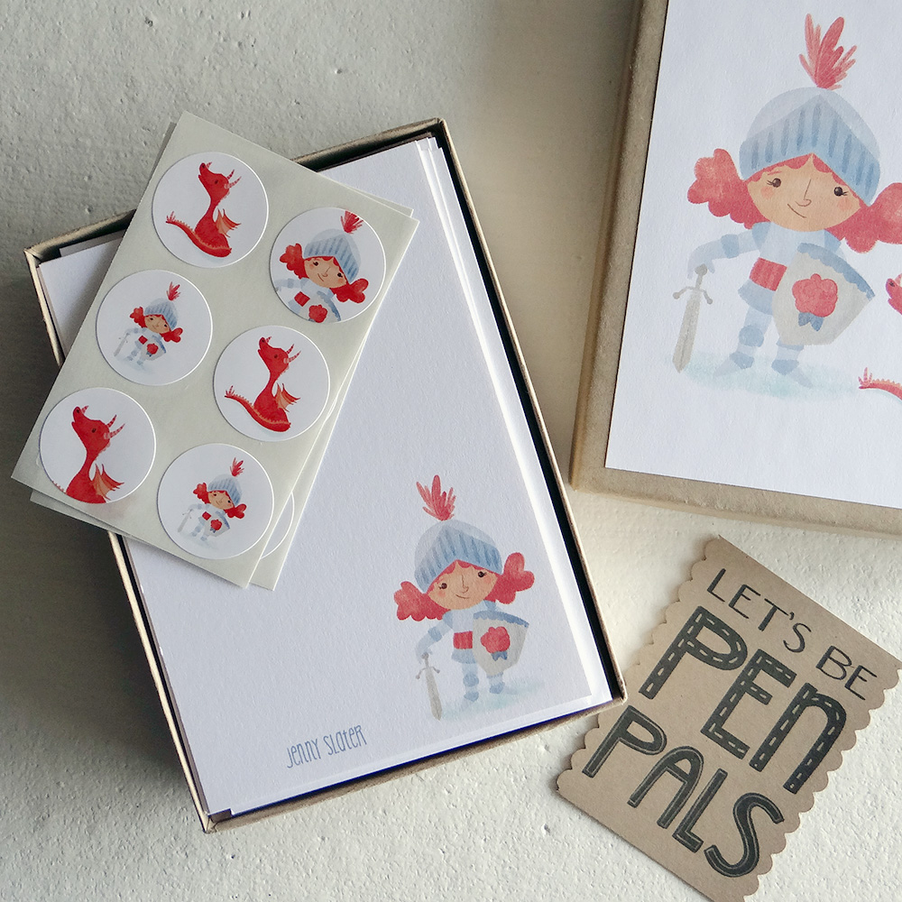 boxed stationery sets stephanie fizer coleman