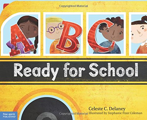 ABC Ready for School - Free Spirit 2018