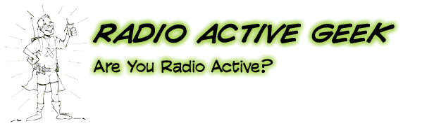 Radio Active Geek