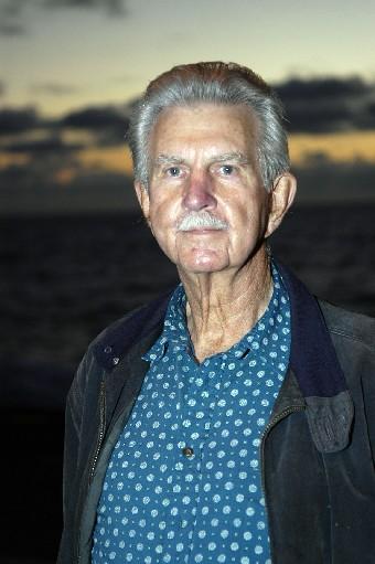 Alfred Schade N6UMW