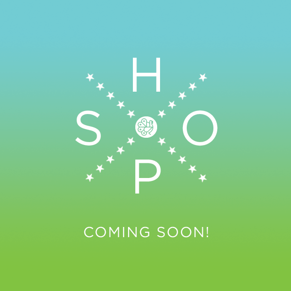 We are so excited to announce that we are launching an online shop later this week. Finally you can peruse a wonderful collection of products, accessories, gifts and more, from our talented community of designers! Check back often for more announcements and updates.