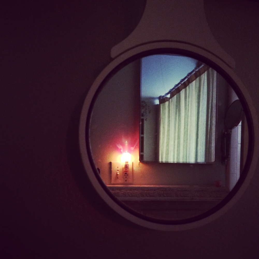 Kate Wichlinski Reflection II