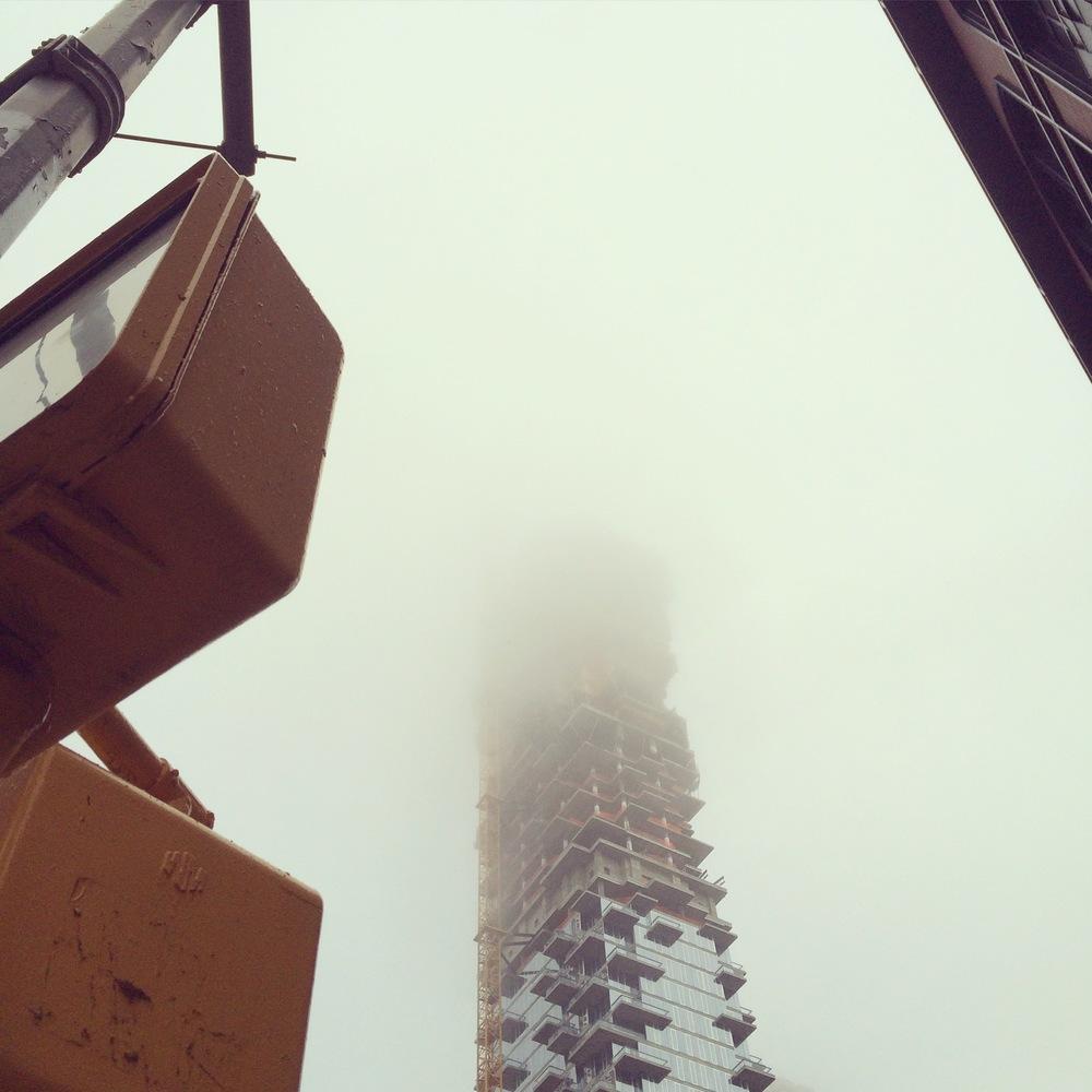 kate wichlinski april tribeca fog