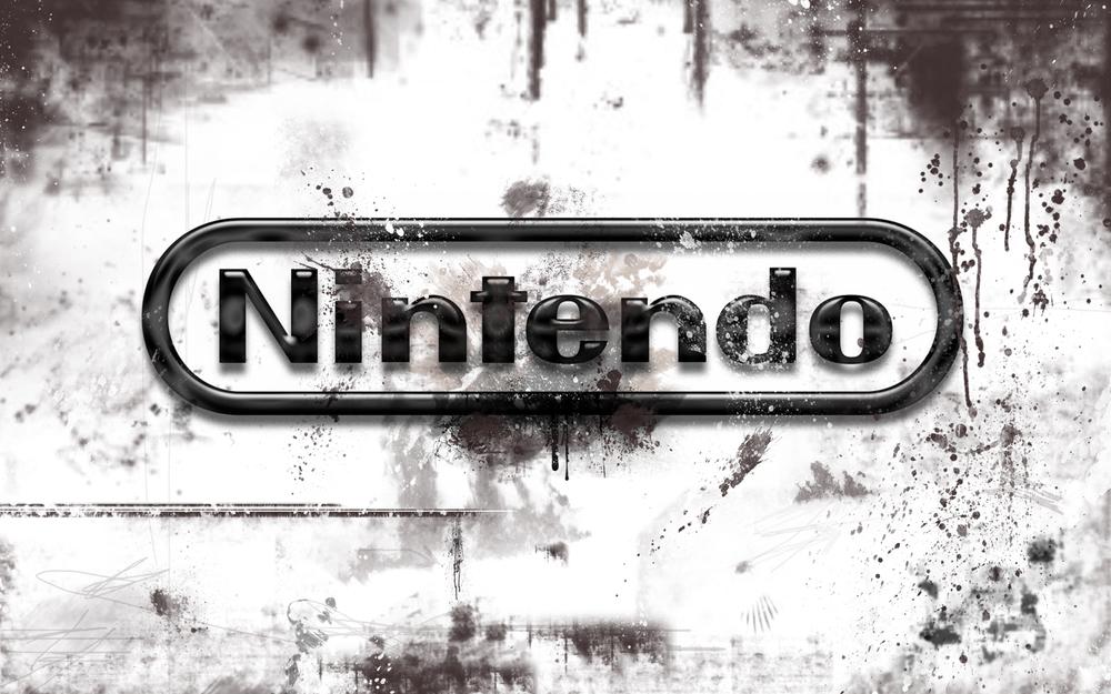 Nintendo SM 2012