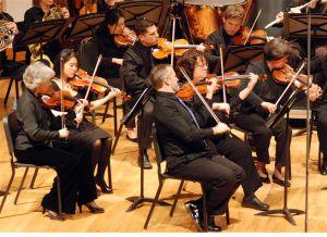 PA Centre Orchestra