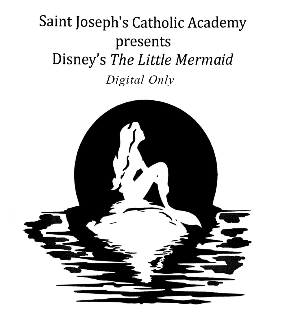 Little Mermaid, Digital Only