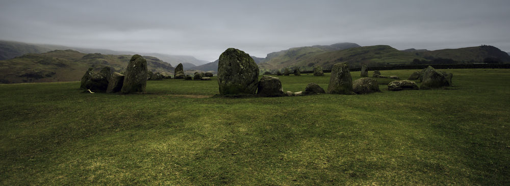 Castlerigg Stone Circle ©Jennifer Bailey