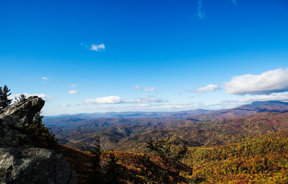 ©Jennifer Bailey 2012 Blowing Rock, North Carolina