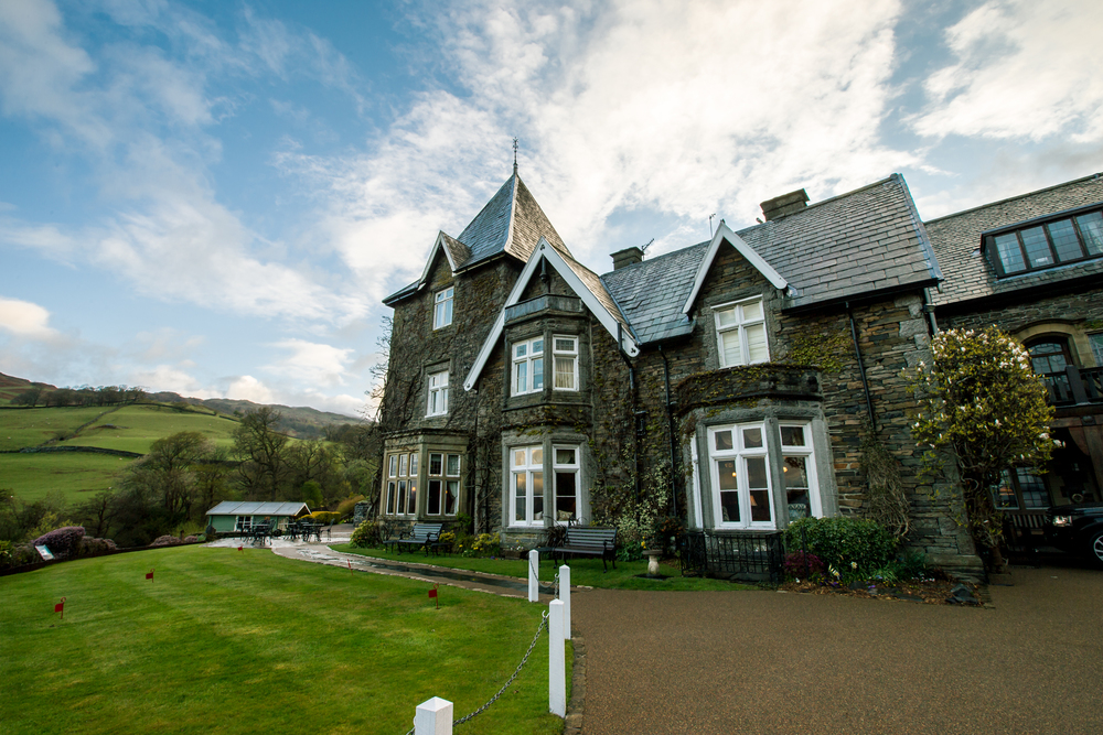 ©jennifer bailey holbeck ghyll b&b