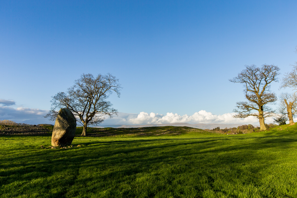 ©jennifer bailey 2015 mayburgh henge, cumbria