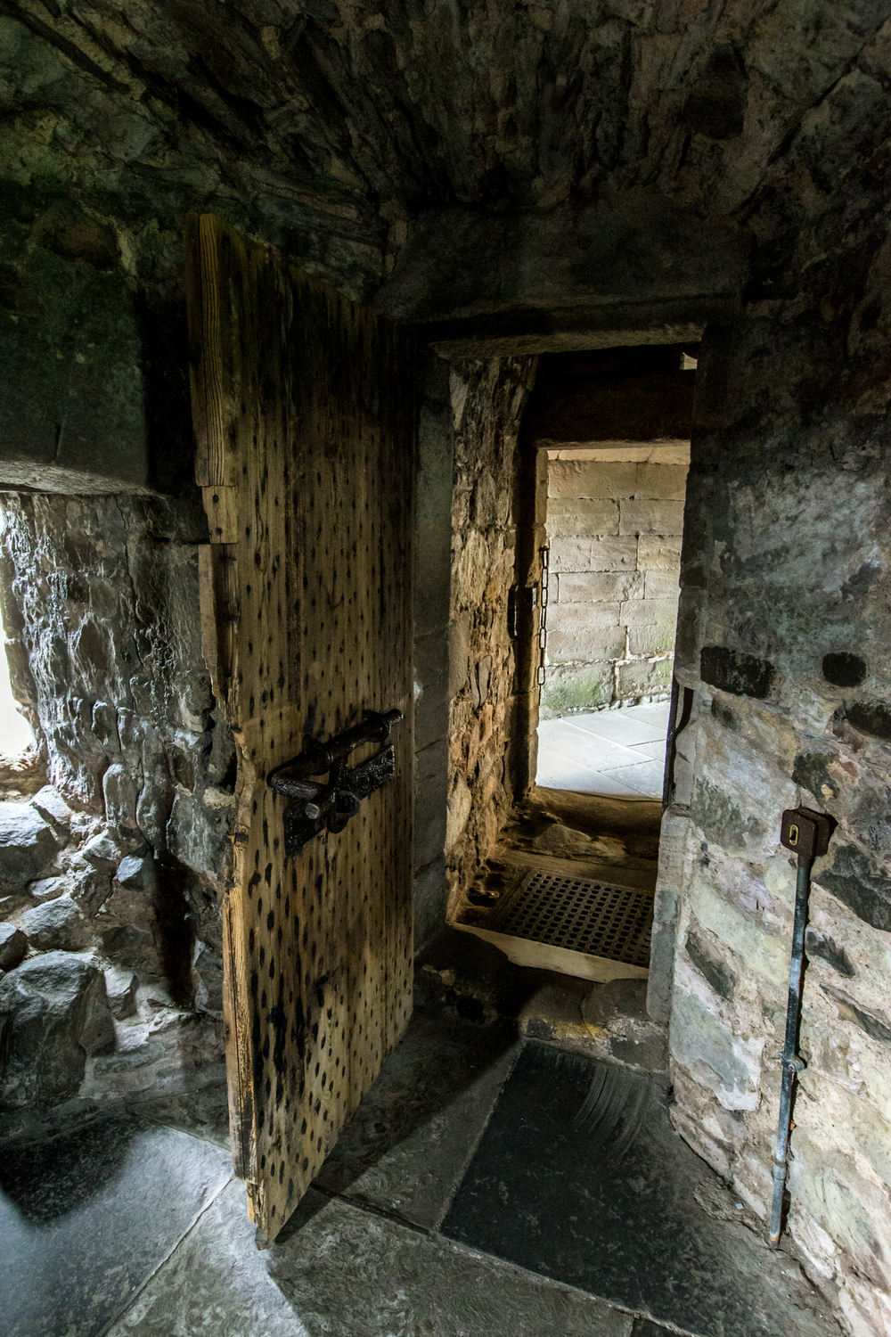 jennifer bailey ©2015 stirling castle gatehouse