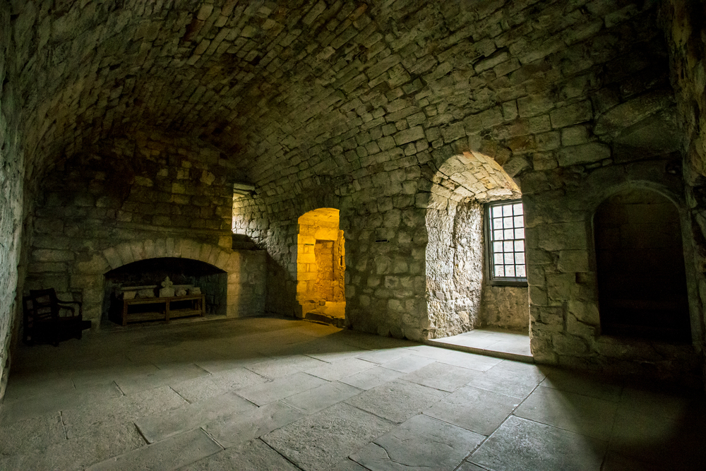 ©jennifer bailey castle campbell, scotland