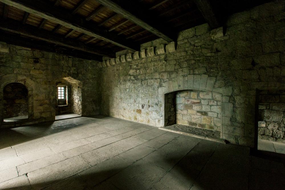 ©jennifer bailey castle campbell personal quarters