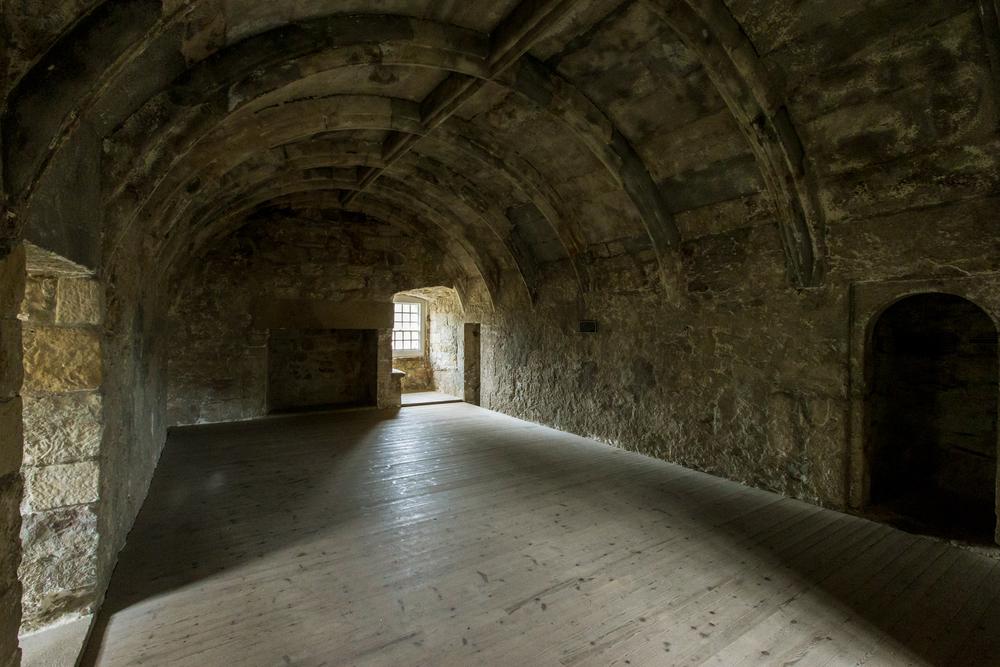 ©jennifer bailey castle campbell private quarters