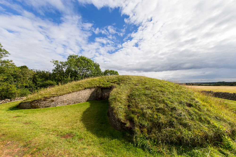 ©jennifer bailey 2015 belas knap long barrow
