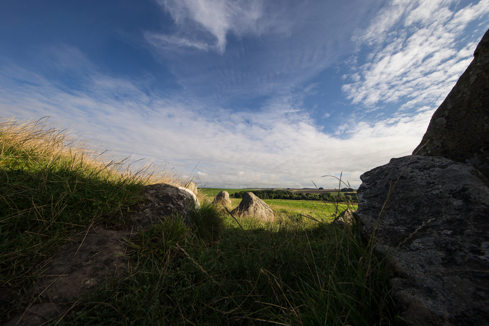 ©jennifer bailey 2015 west kennet long barrow