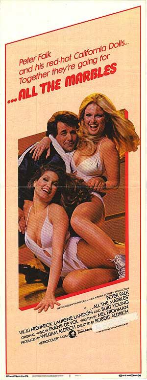 1981, Robert Aldrich