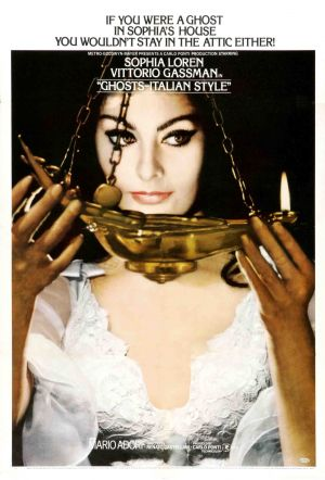1967, Renato Castellani ( Questi Fantasmi )