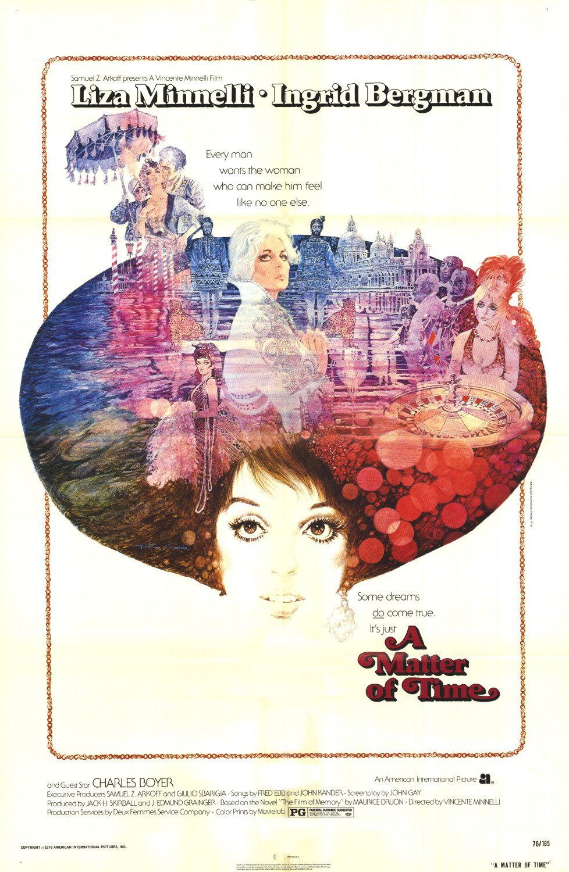 1976, Vincent Minnelli