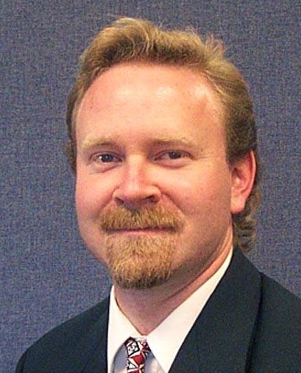 Bryan Smith, RLA, ASLA