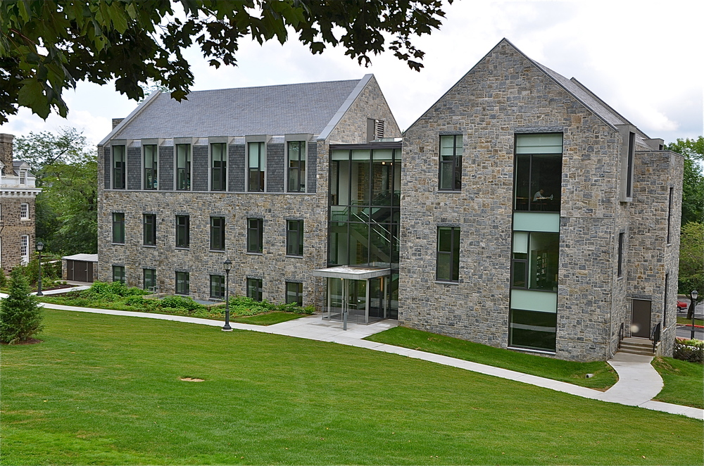 Lafayette College, Center for Global Education
