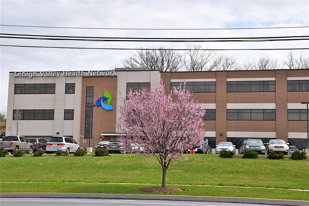 Hamilton Court, Lehigh Valley Health Network