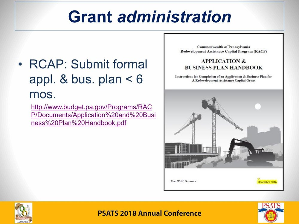 - PSATS ID No. 12 - Grant Strategies to Build Your Municipal Projects Page 023.jpg