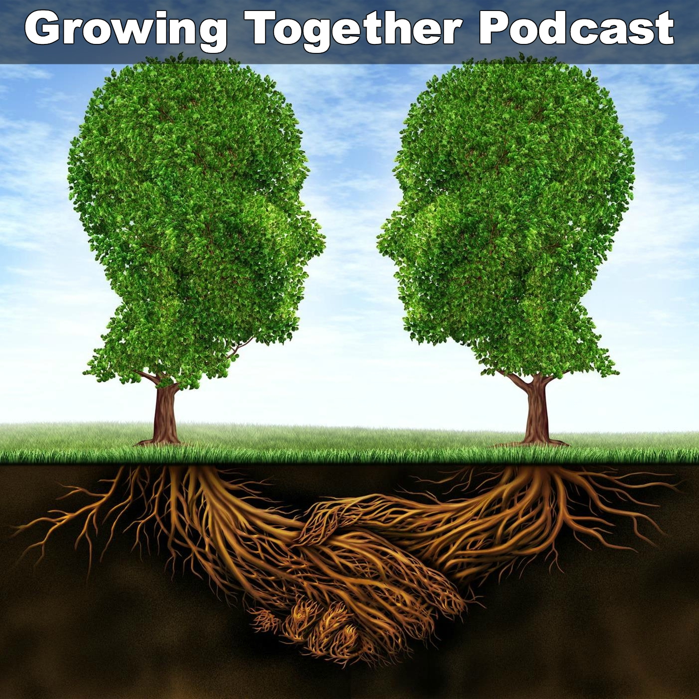 Growing Together Podcast