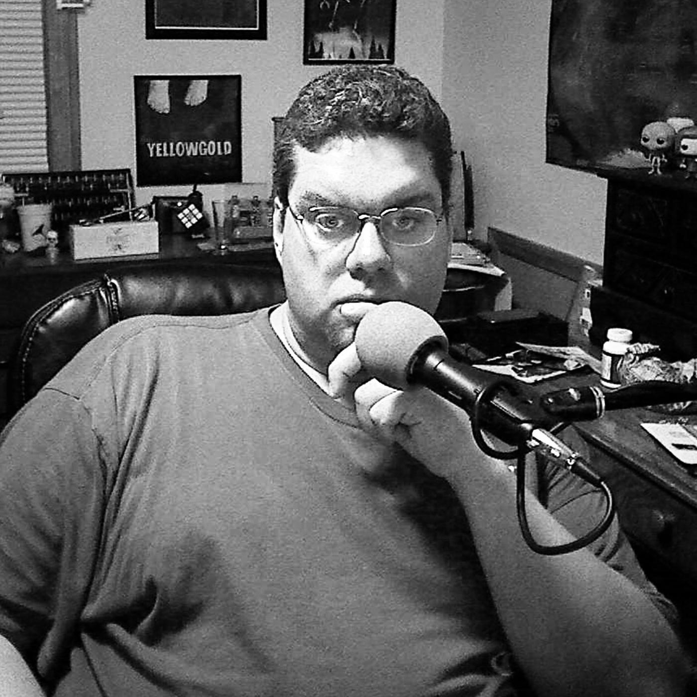 SGMR Podcast