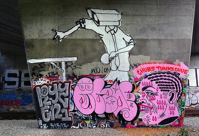 Image: Flickr /funkandjazz