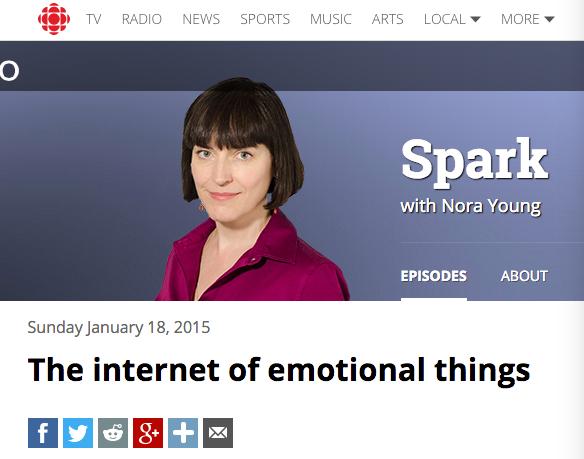 CBC Spark