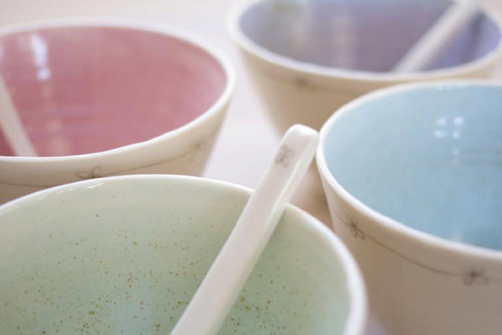 From Penny Spooner Ceramics