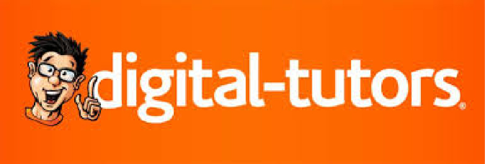 Digital Tutors Logo