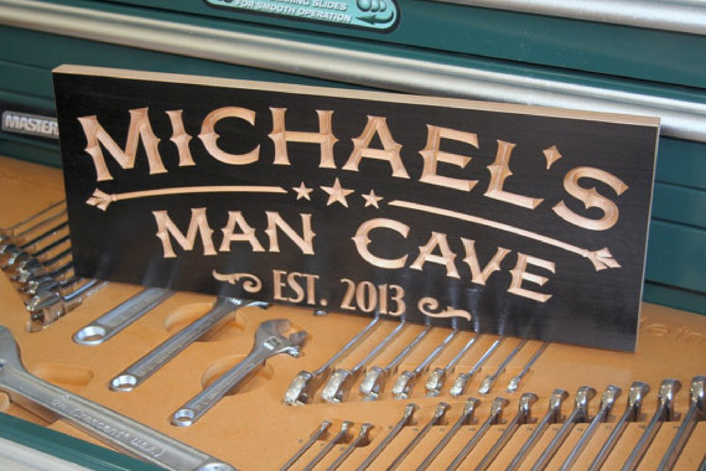 From Bench Mark Custom Signs