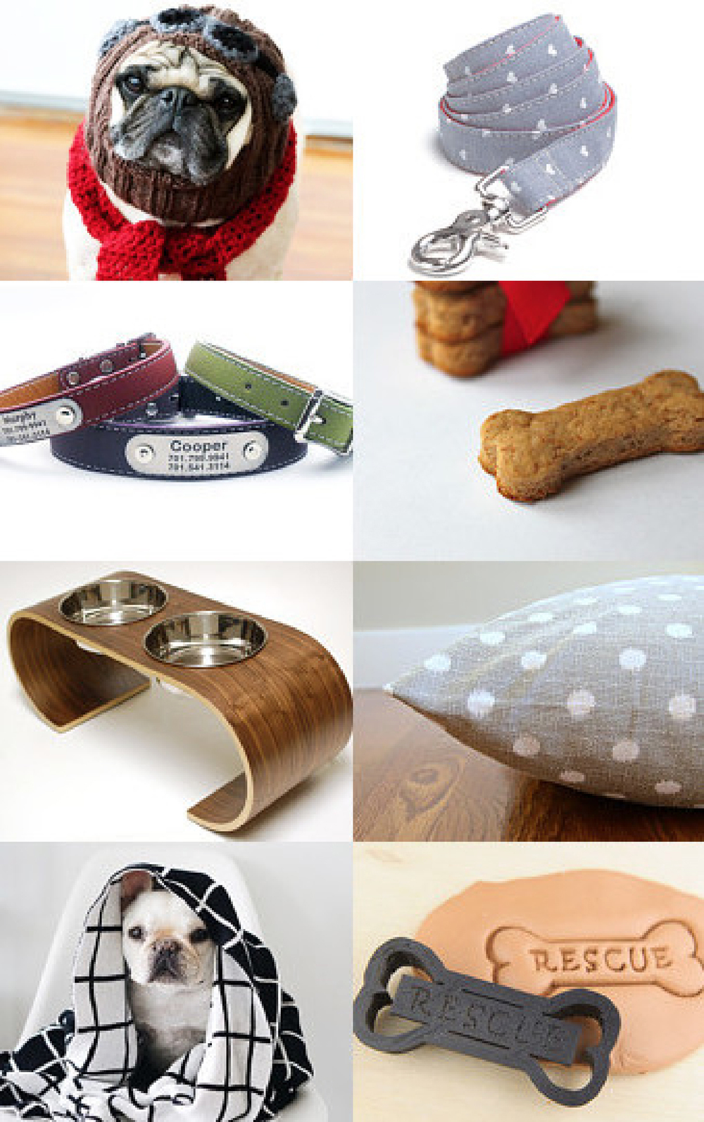 A Dog's Life Treasury