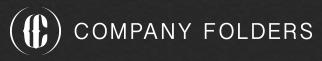 Company Folders Blog