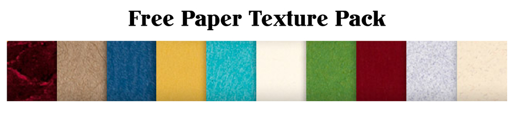 64 Free Paper Textures