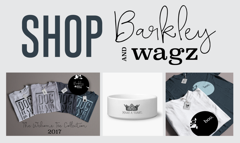 Shop Barkley and Wagz