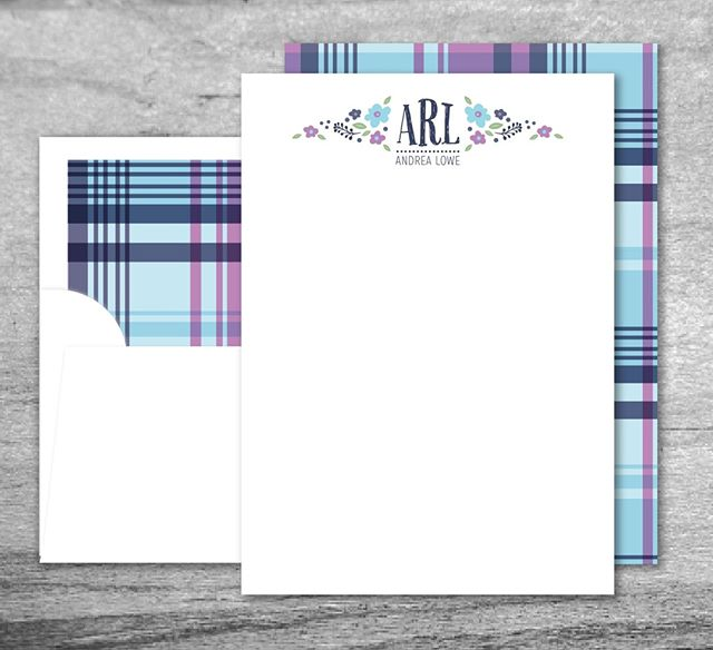 We have added some great designs to our personal stationery collection. Take a look at www.juliebluet.com or https://buff.ly/2IfuWqv #stationerylove #notecards #personalizedgift #giftidea #christmasgift #stationeryset #customstationery #etsyhandmade