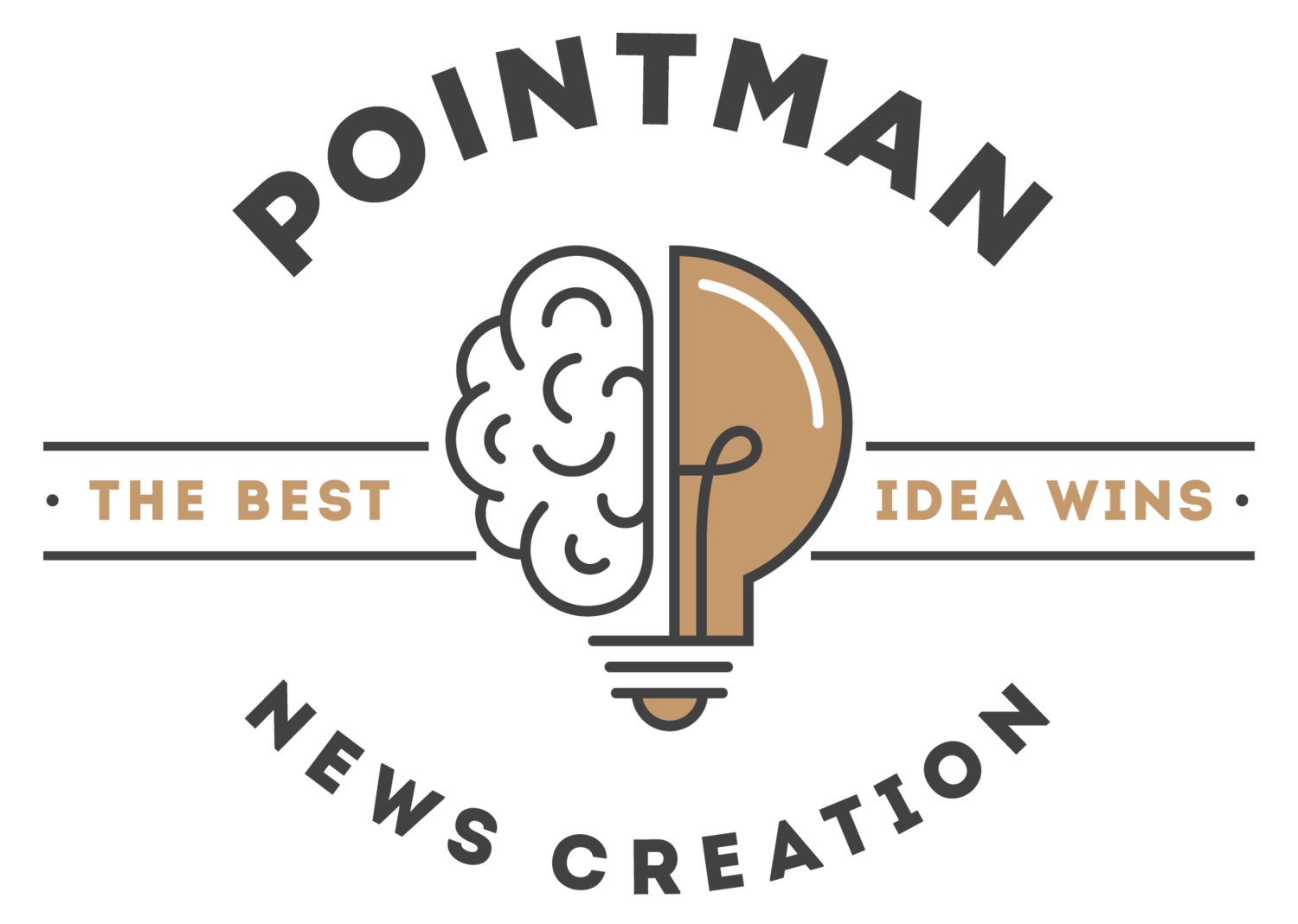 Pointman! News Creation